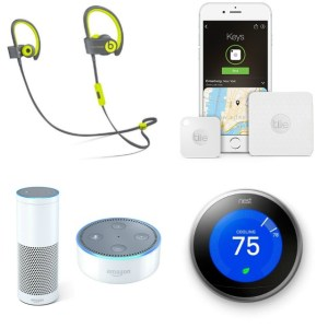 Black Friday Online Deals – Top Picks for a Smart Home