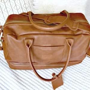 My New Favorite Weekend Travel Bag