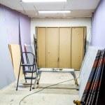My One Car Garage Workshop Plan Ugly Duckling House