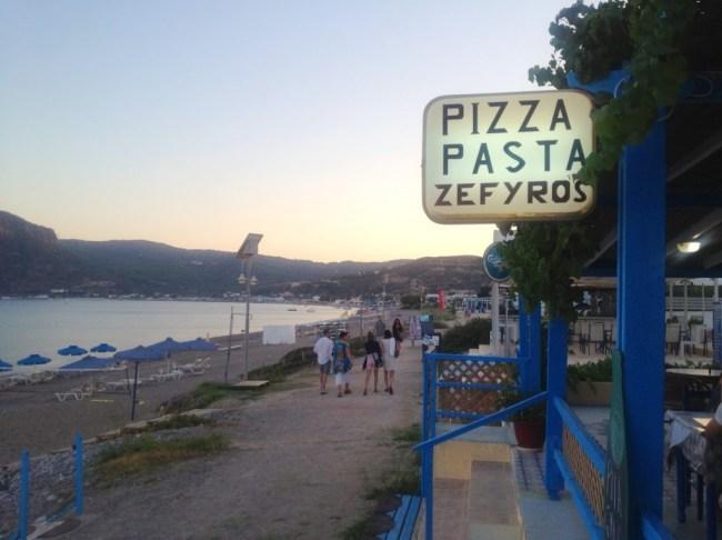 Taverna Zefyros