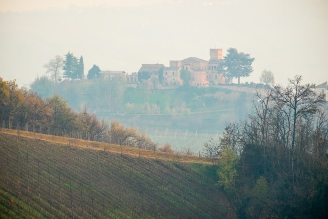 Mornico Losana (PV), Italy