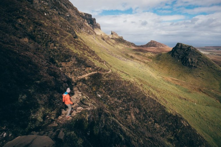 The Quiraing Circuit