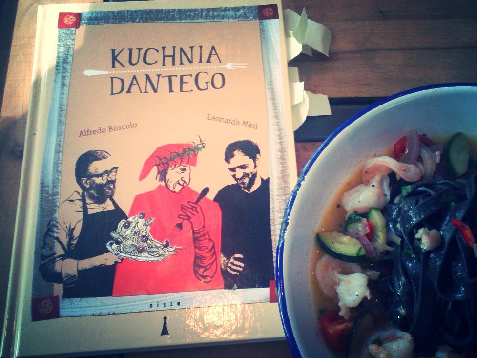 """Kuchnia Dantego"" – recenzja"