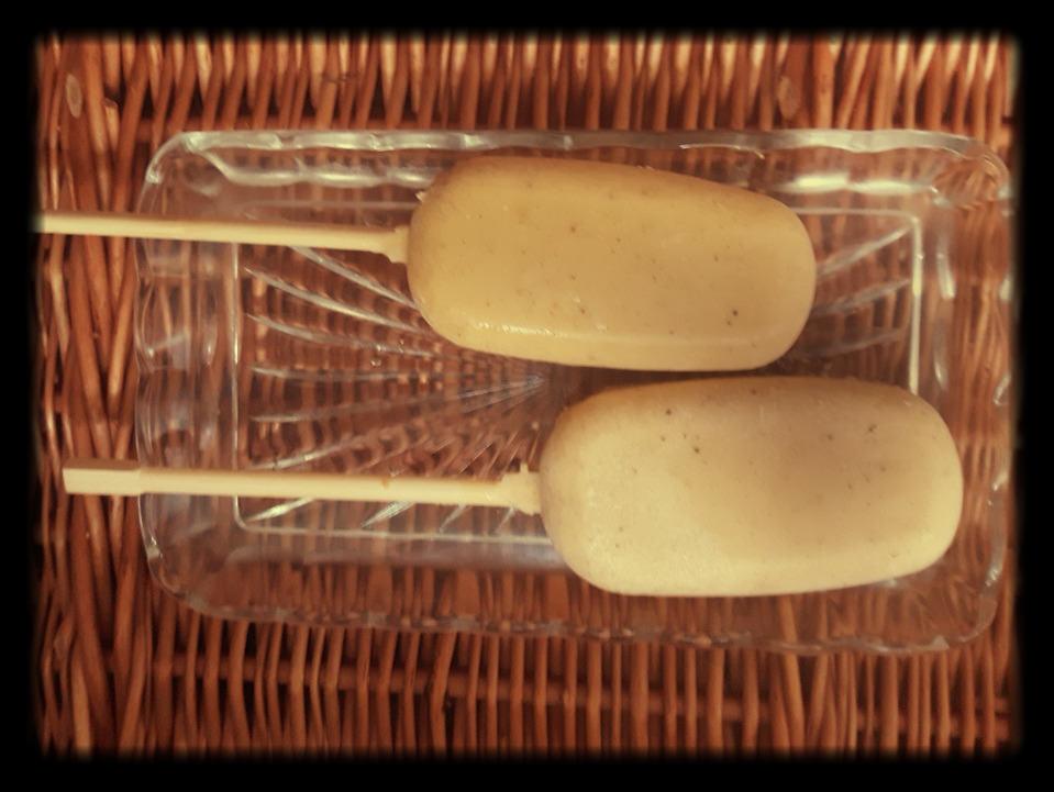Francuskie lody waniliowe: najlepsze!