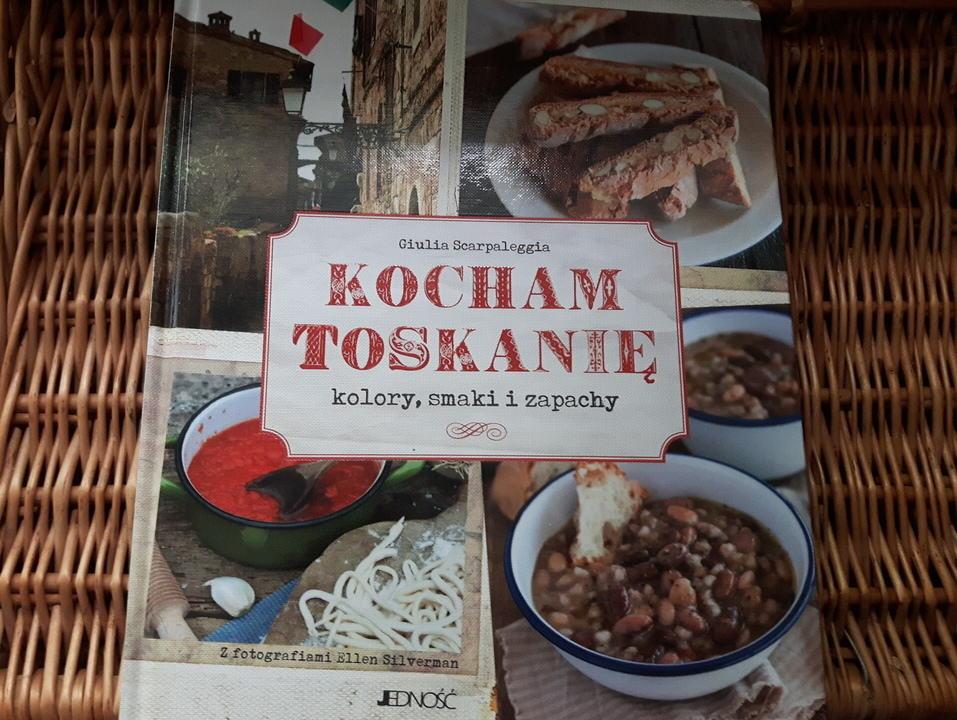 """""""Kocham Toskanię"""" – recenzja"""