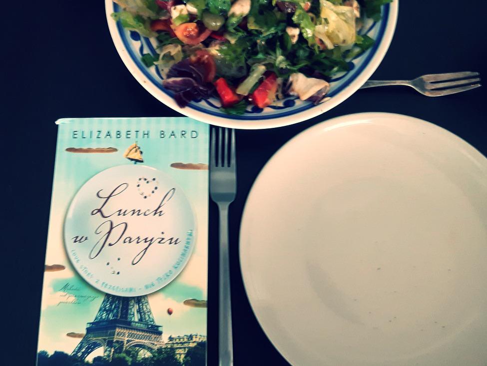 """""""Lunch w Paryżu"""" – recenzja"""