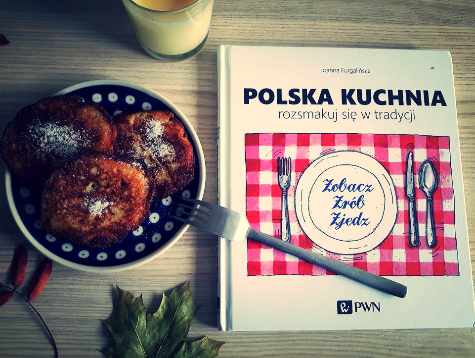 """""""Polska kuchnia. Rozsmakuj się w tradycji"""" – recenzja"""