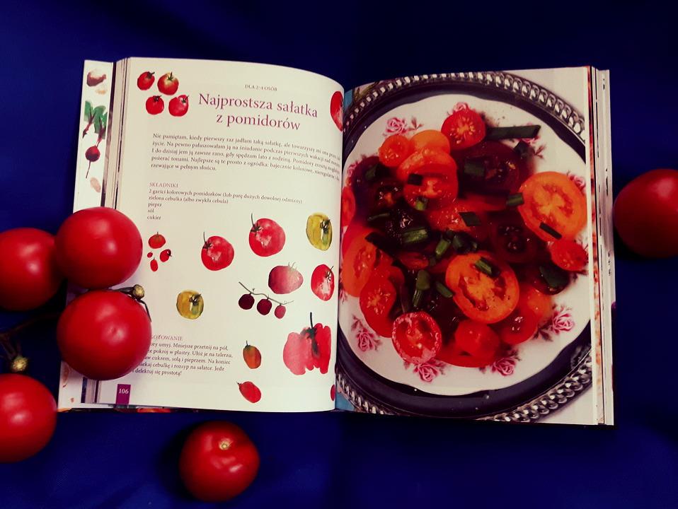 Wegan Nerd Moja Roślinna Kuchnia Recenzja