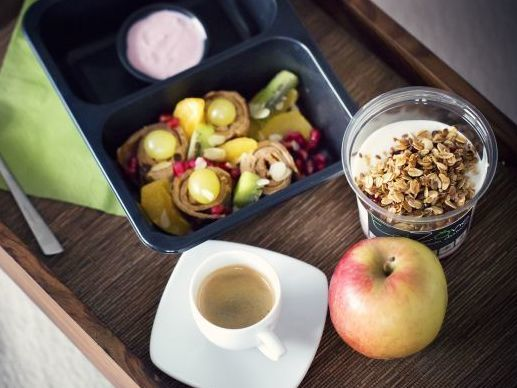 Cateringi dietetyczne – jak wybrać