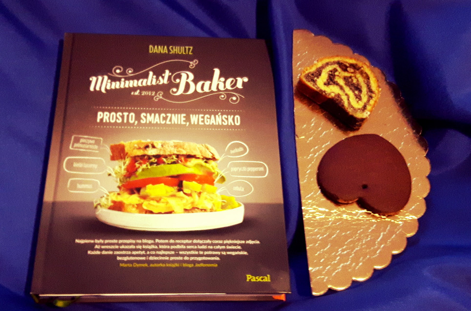 """Minimalist baker"" – recenzja"