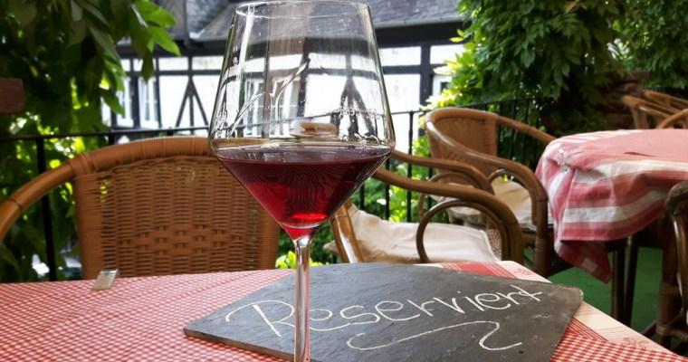 Rheingau – w krainie niemieckiego wina
