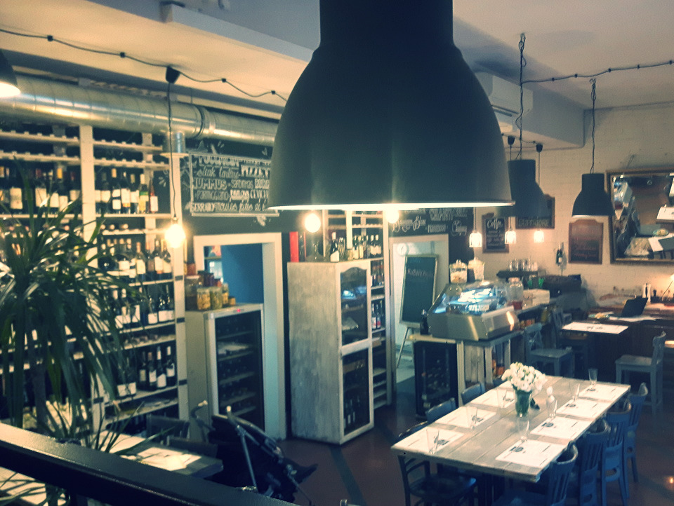 Superiore Wine Bar – recenzja