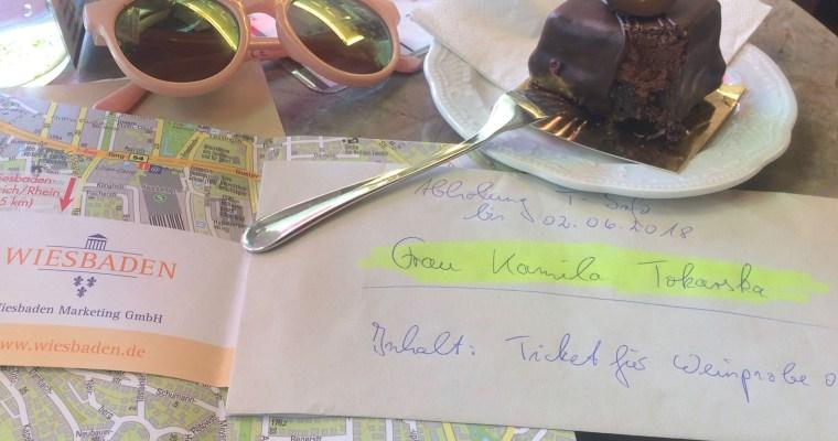 Wiesbaden – przewodnik kulinarny