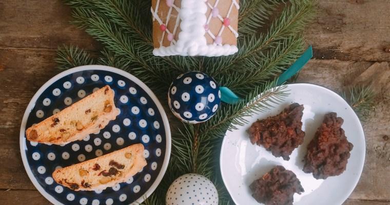 Top 5: Najlepsze świąteczne smakołyki i ciasteczka na Boże Narodzenie