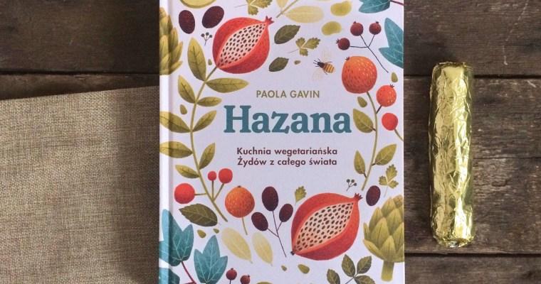 Hazana – Paola Gavin – recenzja
