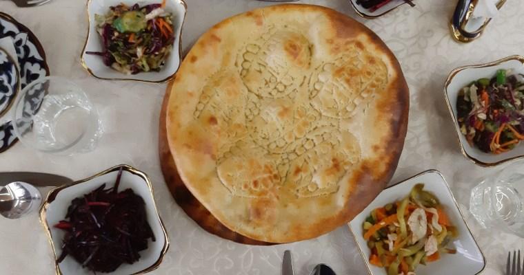Uzbekistan – najlepsze przepisy kuchni uzbeckiej