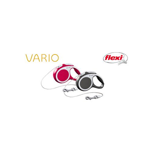 【フレキシリード】世界のセレブに大人気! VARIOシリーズのご紹介