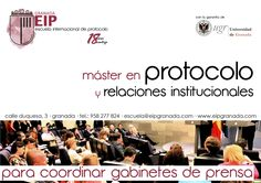 master protocolo