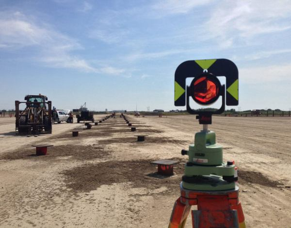 Oil & Gas Surveying | Universal Geomatics Solutions Corp.