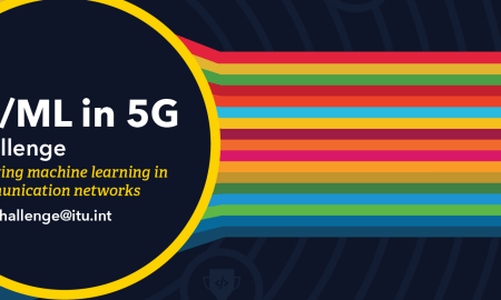 The International Telecommunication Union (ITU) invite you to participate in the ITU Artificial Intelligence/Machine Learning in 5G Challenge, a competition which is scheduled to run from now until the end of the year.