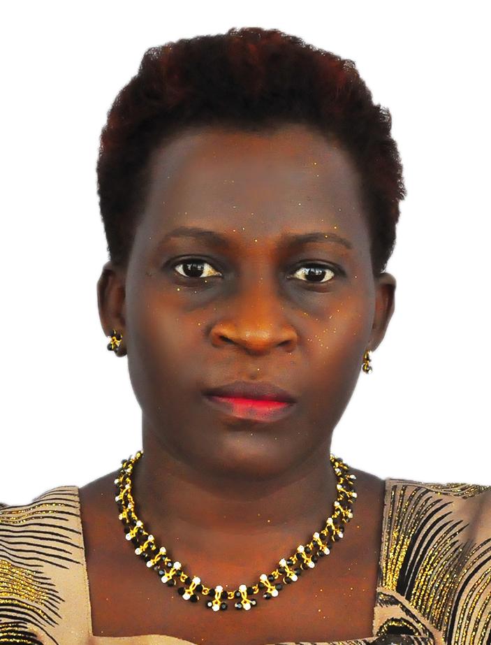 Speaker of Parliament