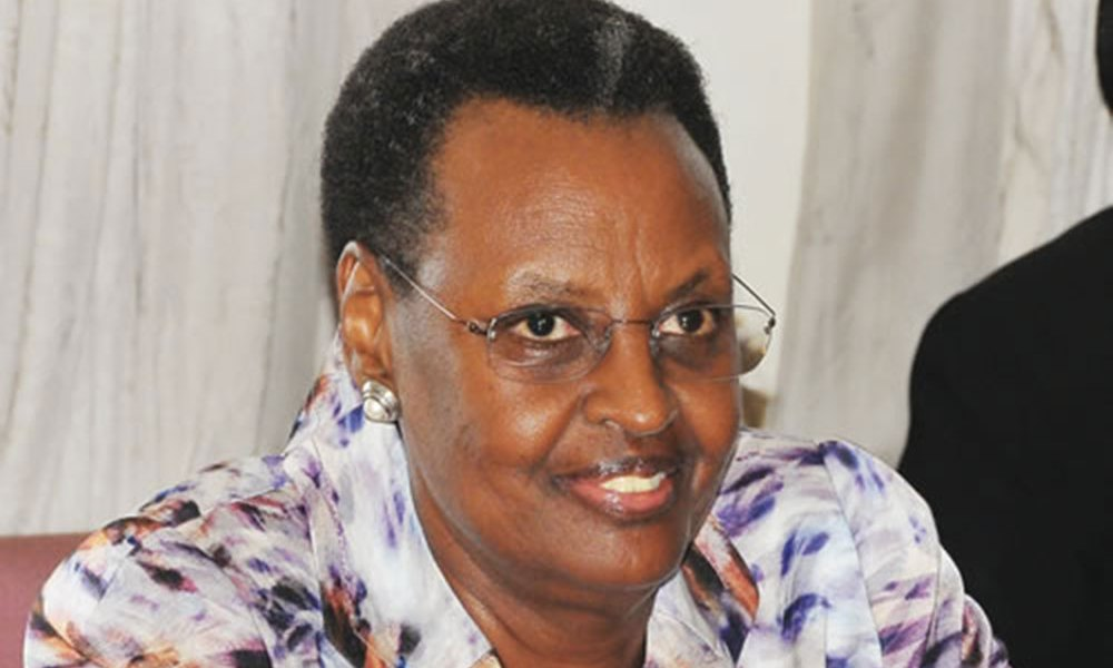 Education Minister Janet Museveni tables Bill to reform 1993 UNEB Act (PHOTO/Courtesy)