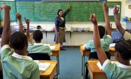 Uganda Sex education