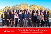 Firmada la declaración conjunta sobre el diálogo social en procesos de reordenación de plantillas en el ámbito europeo