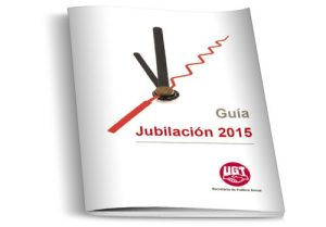 Guía Jubilación 2015