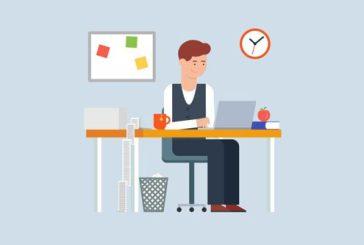 El Congreso ha admitido a trámite la  proposición de ley que obliga a las empresas a registrar diariamente las horas trabajadas