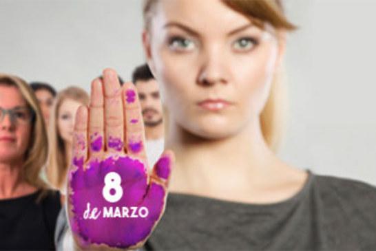 Manifiesto del 8 de marzo: Día Internacional de la Mujer