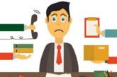 Trabajar bajo presión insoportable es una mala decisión