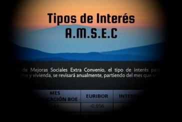 Acogerse a las condiciones AMSEC