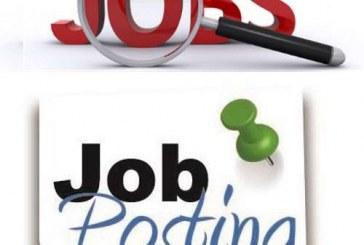 Portal Global Job Posting