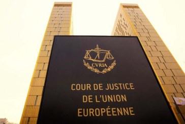 El Tribunal de Justicia de la Unión Europea dicta sentencia