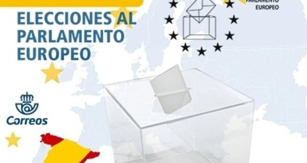 Permiso retribuido para tramitar el voto por correo en las Elecciones al Parlamento Europeo 2019