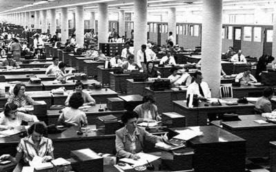 Ne Kadar Bürokratiksiniz?