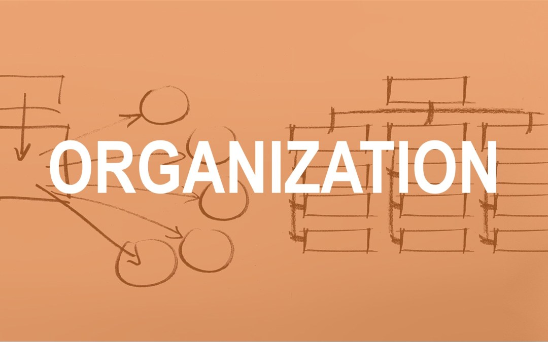 10 Conceptual Frameworks of Organization Every Leader Should Know