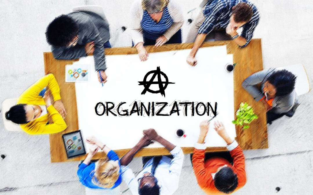What is the Problem of the Current Modern Organizations?