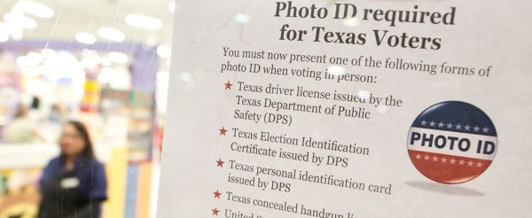 The Texas Voter ID Law and the 2014 Election: A Study of ...