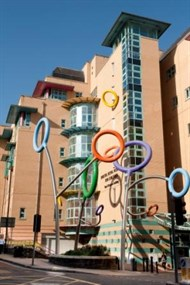 Bristol Royal Hospital for Children - How to Find Us ...