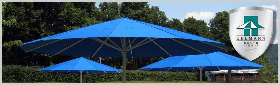 giant umbrellas large commercial