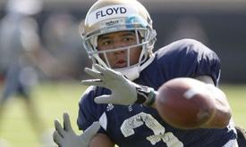 Michael Floyd - Notre Dame WR