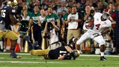 Notre Dame BCS Championship Loss