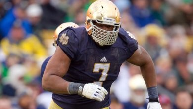 Stephon Tuitt - 2nd Round Grade from NFL