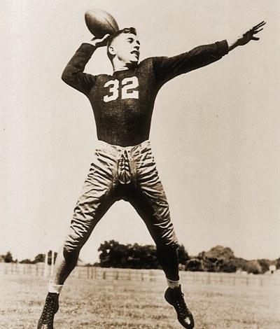 Johnny Lujack - Notre Dame