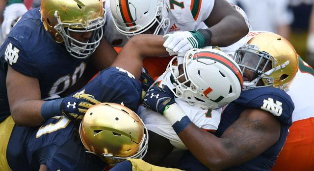 Photo: Matt Cashore // USA TODAY Sports