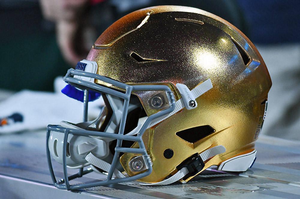 Notre Dame Football Recruiting