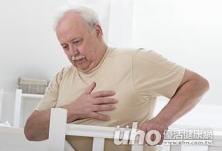 胸悶又喘 送醫時機知多少? - uho優活健康網