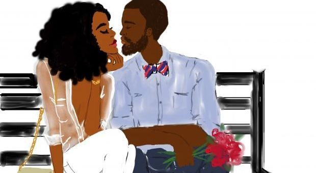 Smell Good and Give Us Easy Access to Servers, Kenyan Man Tell Married Women